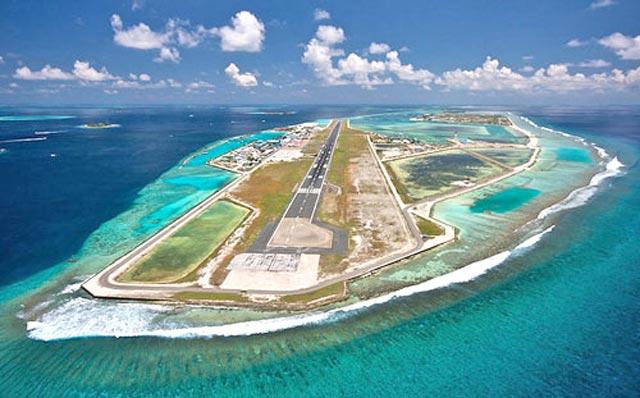 Мальдив аялах