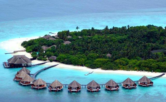 Мальдивын аялал амралт