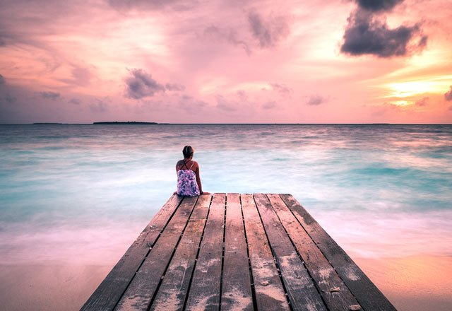 Мальдивын аялал