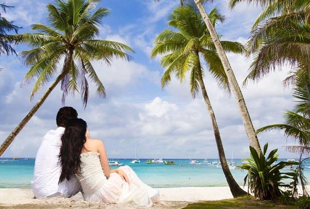 Мальдивын аялал бал сар