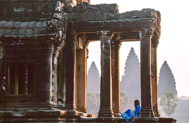 Камбож аялах
