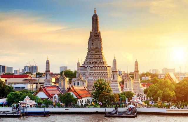 Бангкок аялах