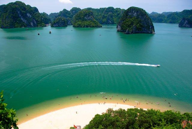 Вьетнамын Аялал Халонг