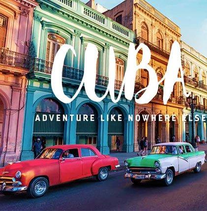 Куба аялах