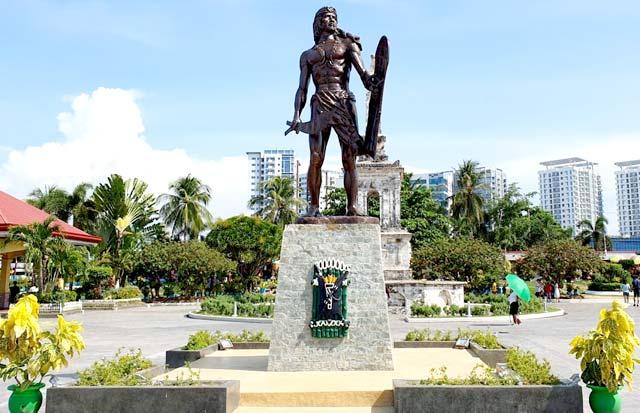 Филиппин Сэбү Аялал