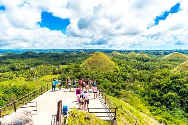 Филиппин Бохол