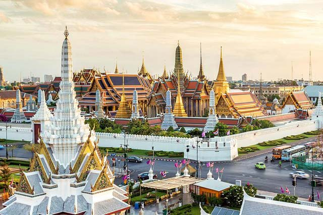 Тайланд аялал