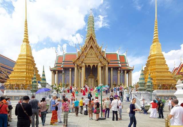 Тайландын аялал