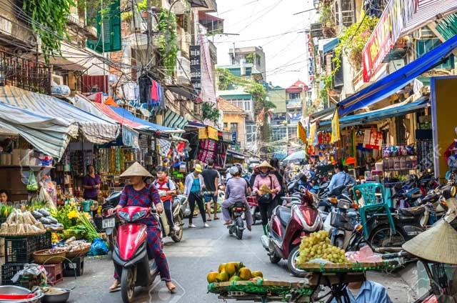 Вьетнам ханой