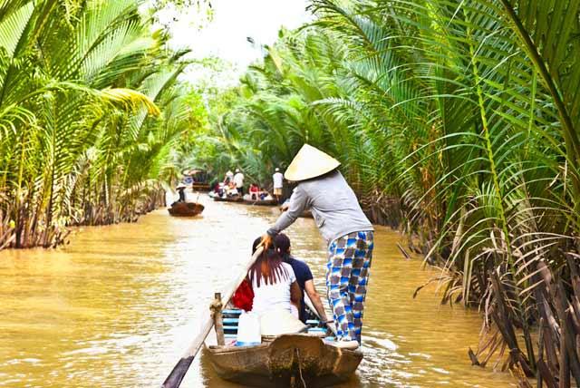 Вьетнамын аялал